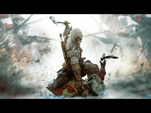 Ultimate Assassin's Creed 3 Song Gaming Music Video