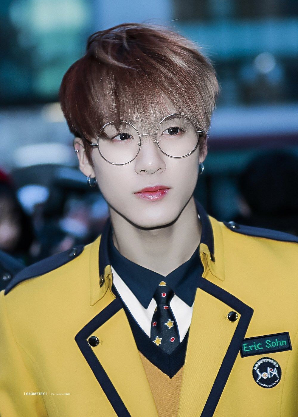 Eric The Boyz At Sopa Orang