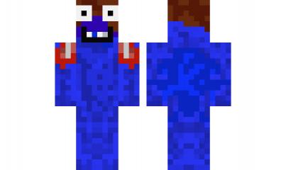 minecraft skin bv-ggff