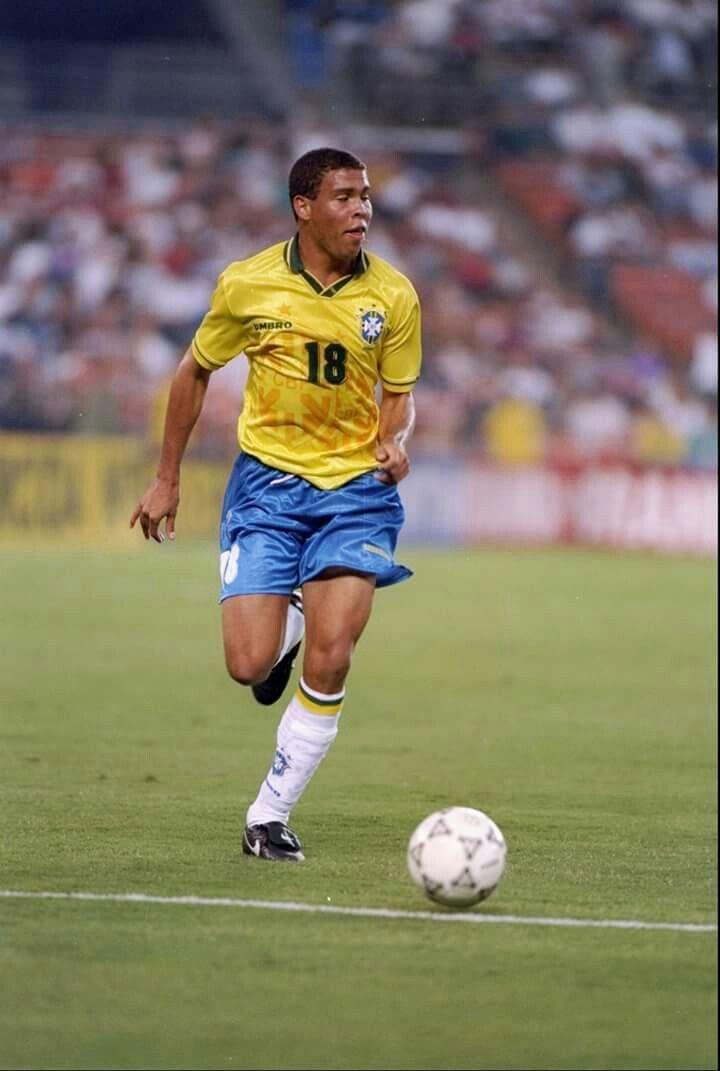 Ronaldo Youth Days Football Jogadores De Futebol Sobre Futebol E Futebol