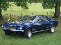 60's cars MUSTANG | Muscle cars of the 60's and 70's. What are your favorites? -…