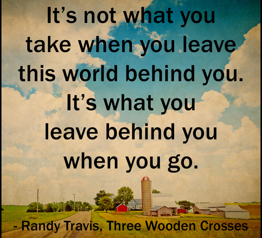 Inspirational Farming Agricultural Quotes Country Song Quotes