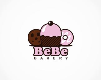 Logo Design: Cakes | Cake logo, Logos and Bakery logo
