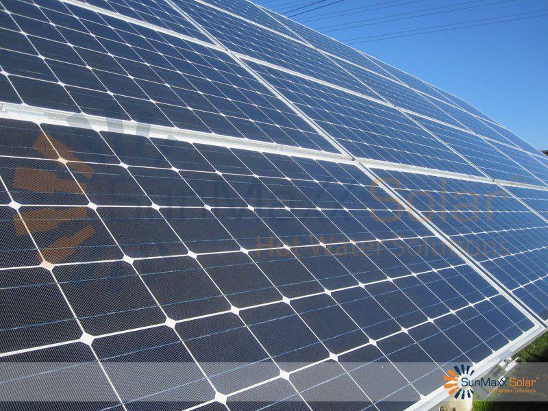 Utah Solar Tour Roof Solar Panel Solar Panels Solar