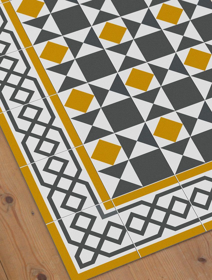 Alfombra avinyo en 2018 deco suelos y azulejos for Suelo vinilico mosaico