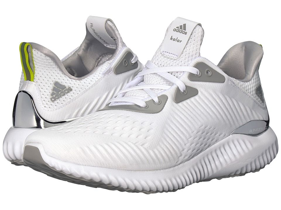 d02a89736bf5c adidas x Kolor Alphabounce 1 Kolor Men s Shoes Footwear White Footwear  White Grey Two