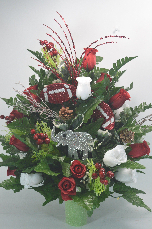 cemetery flower vase inserts
