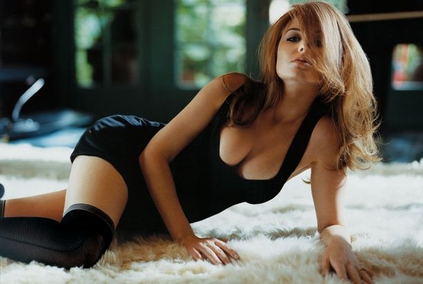 of sexiest woman