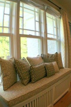 Phenomenal Radiator Cover Window Seat Design Ideas Pictures Remodel Creativecarmelina Interior Chair Design Creativecarmelinacom