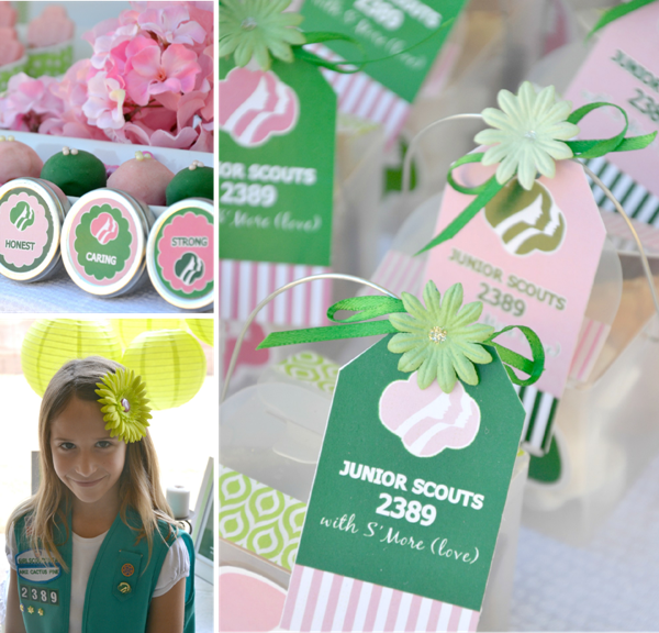 Girl scout theme party supplies, karishma kapor xxx