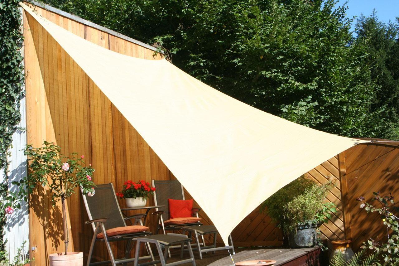 voile d 39 ombrage rectangulaire ajour 185 grs m. Black Bedroom Furniture Sets. Home Design Ideas