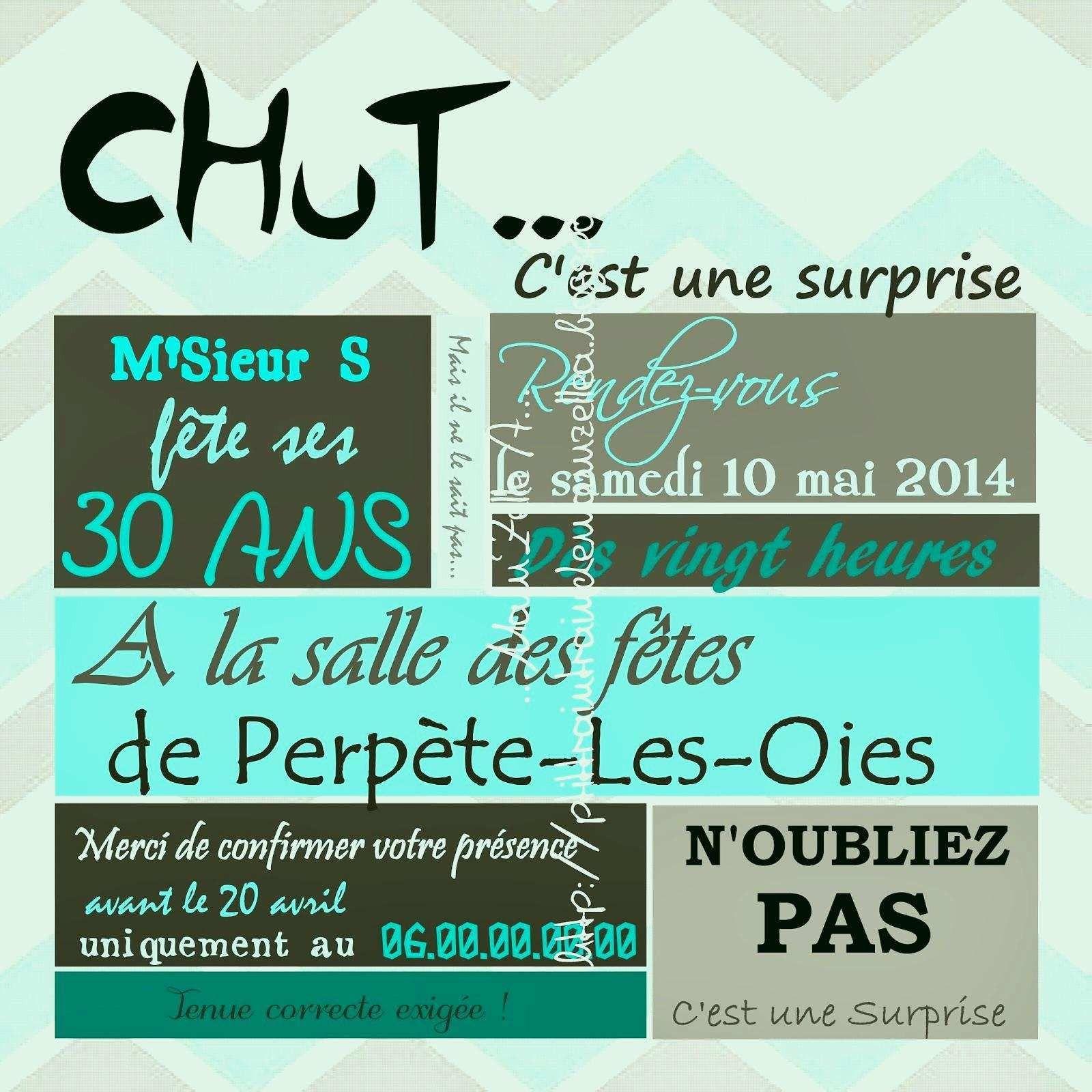 Fresh Invitation 10 Ans De Mariage Humour | Invitation anniversaire 40 ans, Anniversaire homme ...