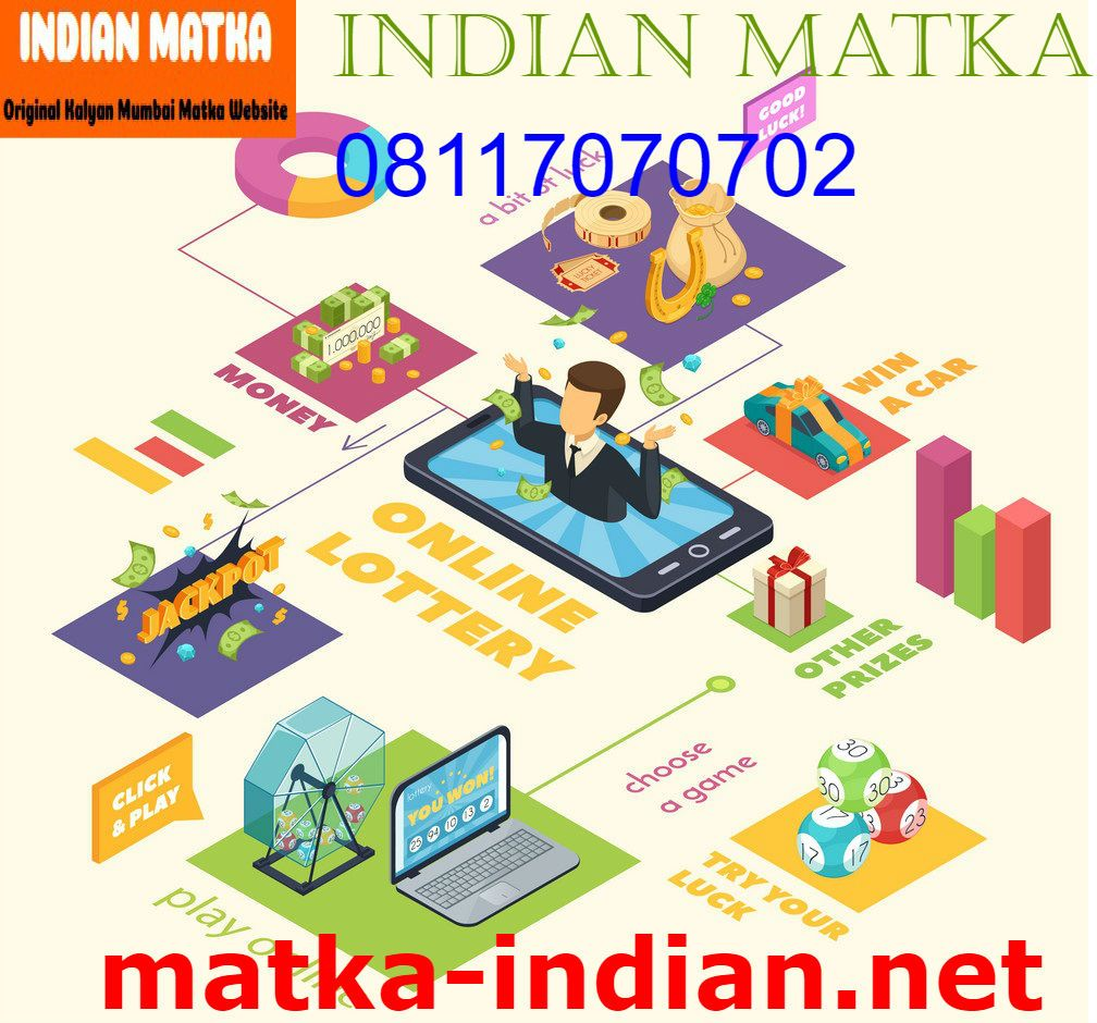 Online lottery is very good process for zeal & excitement
