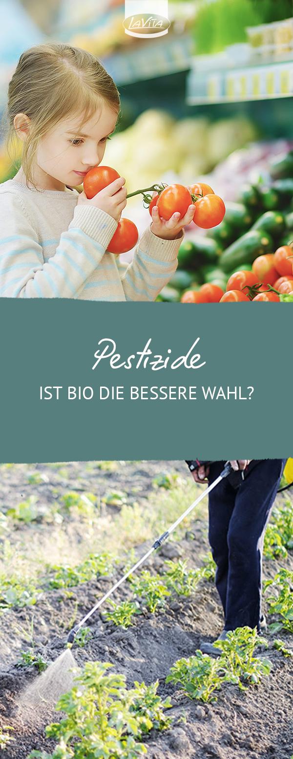 Pestizide In Obst Und Gemüse 2021