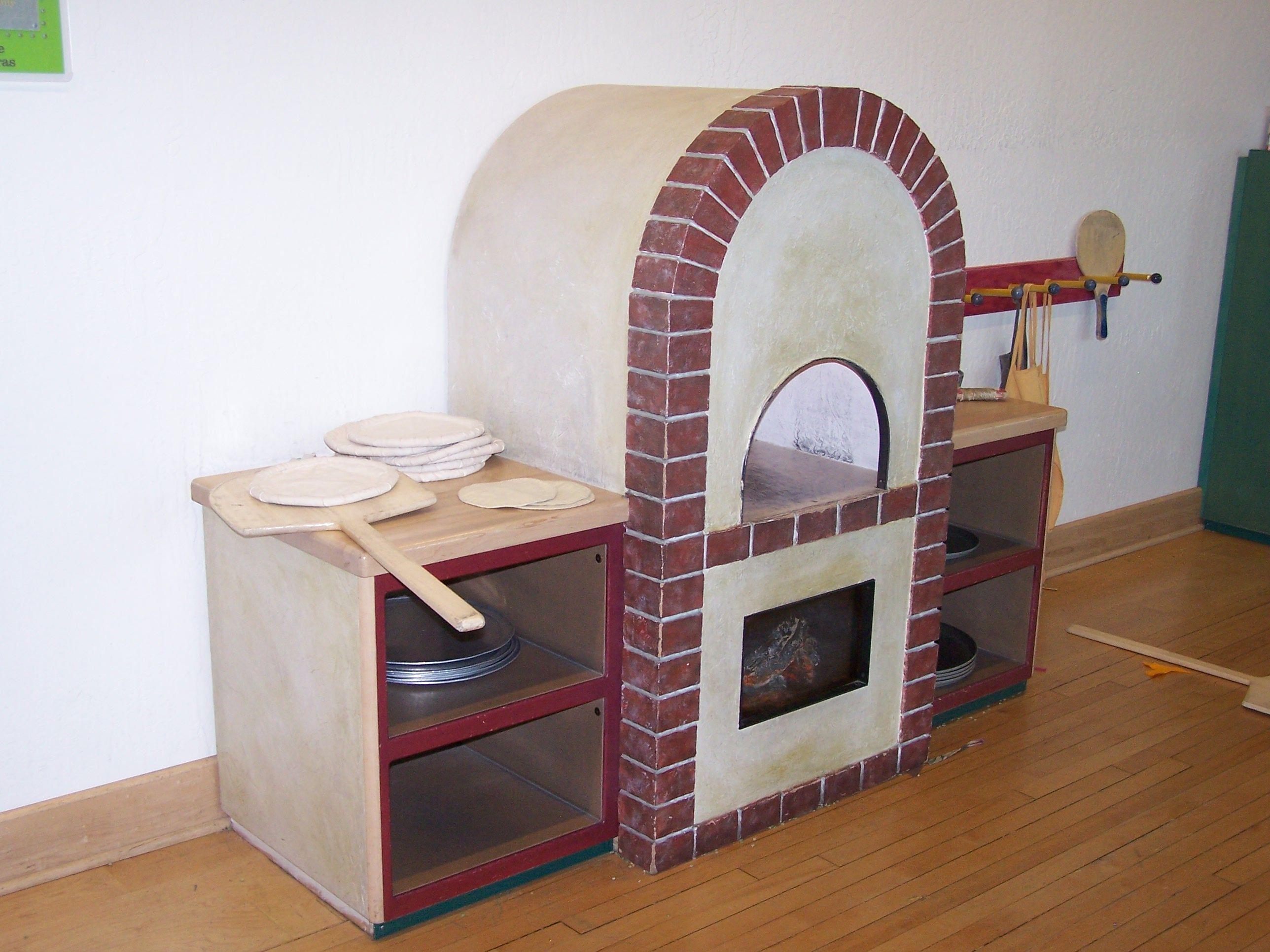Image Result For Kids Pizza Ovens