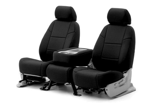 CoverKing Neoprene Custom Seat Covers for Toyota Tacoma