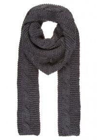 Pieces - MYRA - scarf - gray