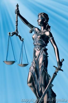 Appearance Attorney Lady Justice Statue Lady Justice Justice Scale
