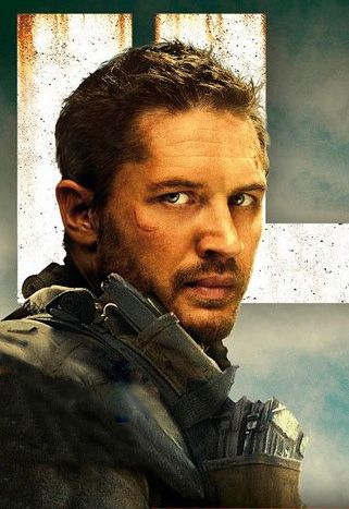 THAS-Tom Hardy Argentina Station • Posts Tagged 'mad max'