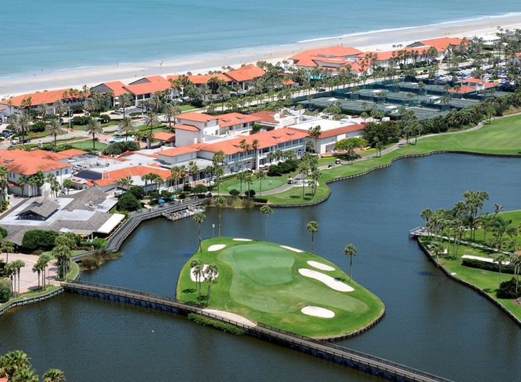 Ponte Vedra Inn Club Florida Beach Resorts
