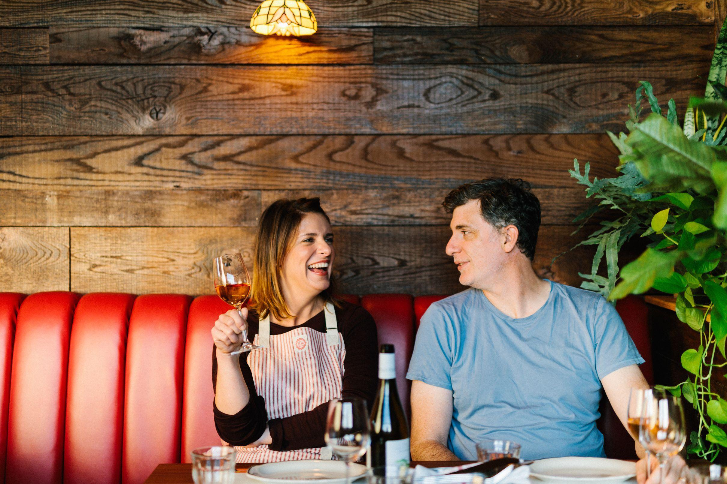 Inside a chefs life star vivian howards new restaurant