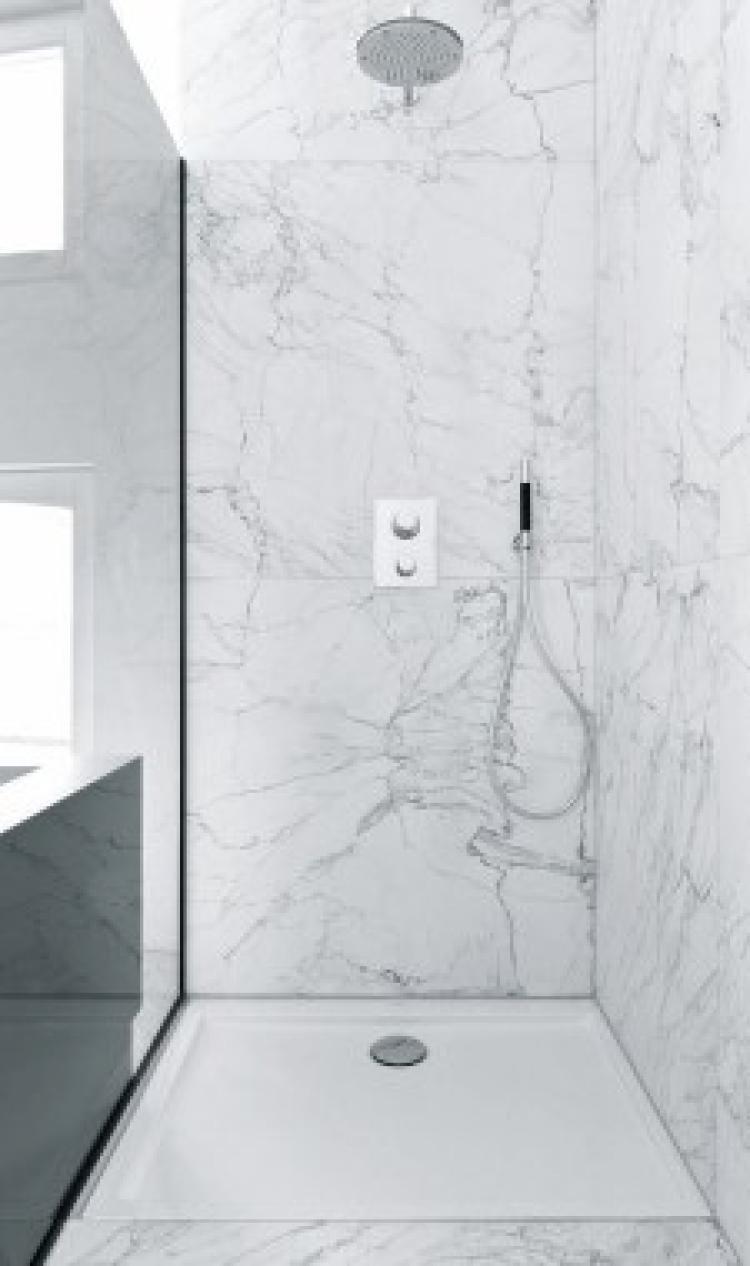 Practical Master Bathroom Ideas: 25 Awesome Practical Bathroom Tile Ideas