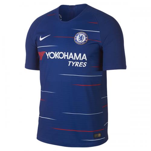 dba820e9590 18/19 #chelsea #home #Player Version Soccer Jersey Whole Kit(Shirt +Short+Socks)