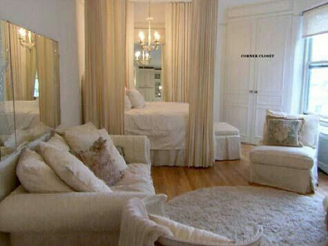 Pin By Ana Lewis On Style Your Home Studio Apartment Decorating Apartment Design Apartment Decor