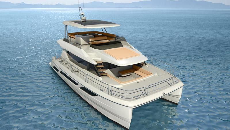 Caribbean Catamaran Charter From Marinemax Vacations Catamaran Yacht Design Power Catamaran