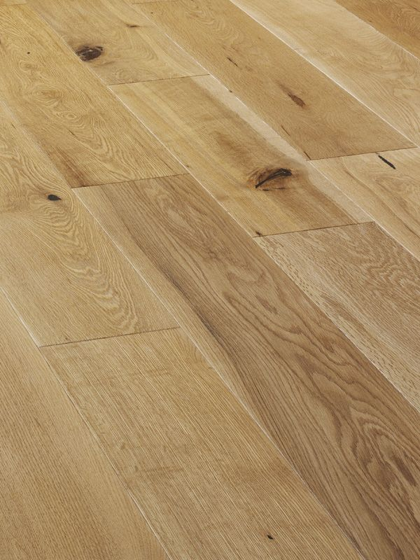 Rustic Oak Engineered Wood Flooring With Brushed Uv Oil Finish 150 X 18 300 1500mm See Our Website For Prices
