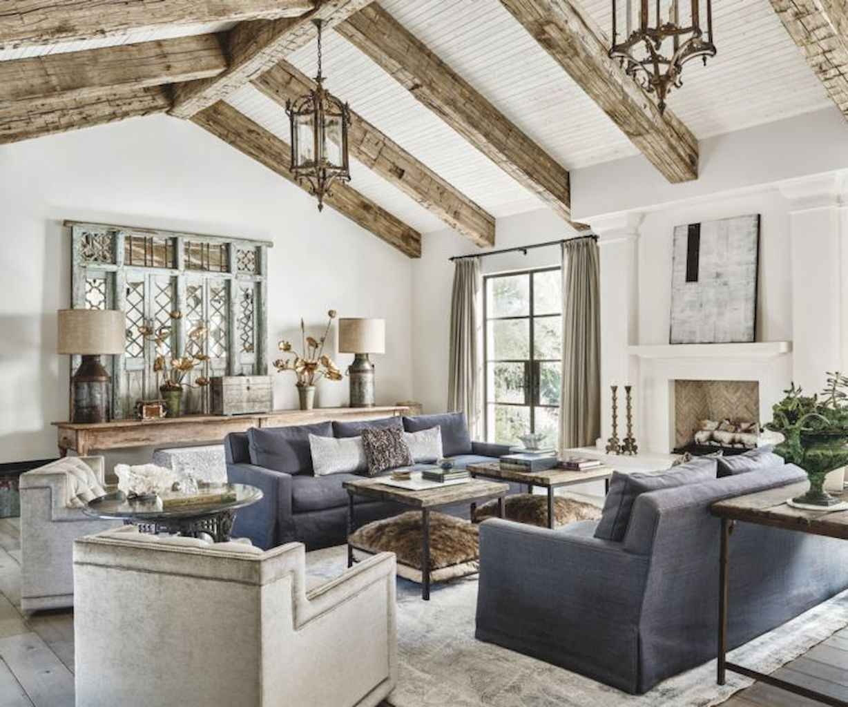 65 Incredible French Country Living Room Decor Ideas Homixover Com Farm House Living Room French Country Living Room Rustic Living Room