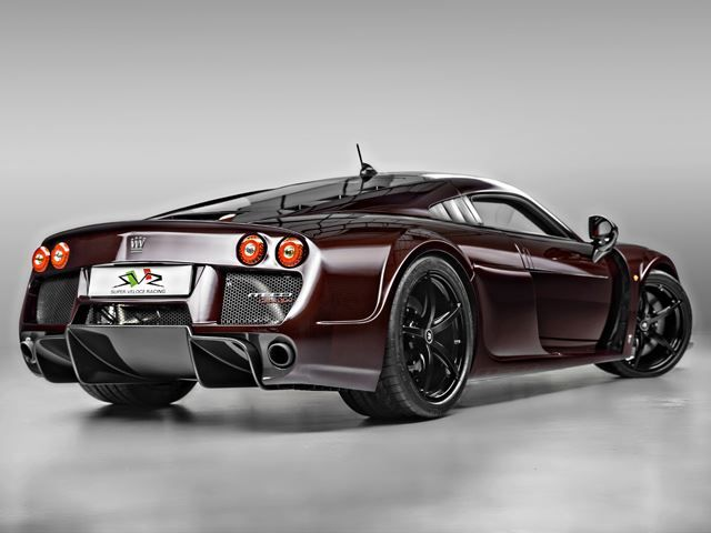 There S A New Noble M600 And It S Faster Than An Aventador Sv Super Cars Supercars For Sale British Sports Cars