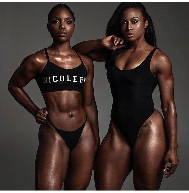 Ebony Fitness