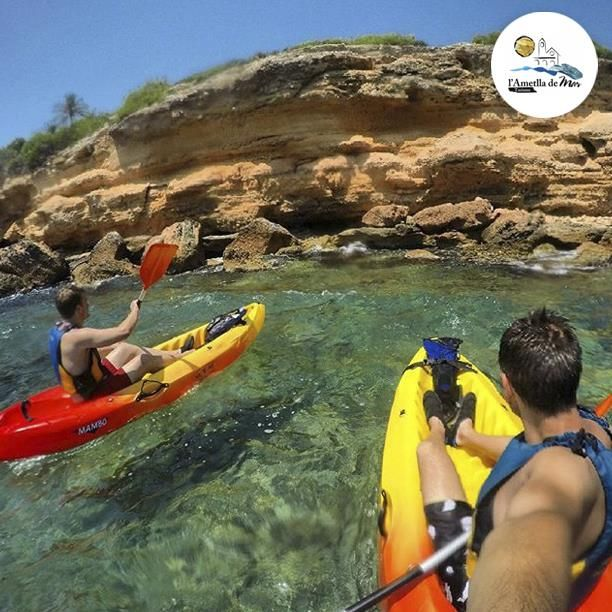 #Photo @vivigm86 #ametllademar #ametllamar #terresdelebre #tarragona #catalunya #catalogne #cataluña #catalonia #pesca #fishing #pêche #platja #playa #plage #beach #estiu #verano #été #summer #sun #vacances #vacaciones #holiday #traveling #viajes #travel #visit #eatheword #vamosdeviaje #voyage #escapadas #experiences #traveller #food #gastronomia #gastronomy #happyholidays #mediterrani #mediterraneo #mediterranean #visiting #vacation #trip #tourism #tourist #reservadelabiosfera