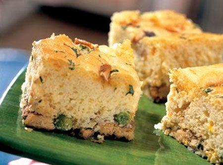 Torta Especial de Sardinha - Veja como fazer em: http://cybercook.com.br/receita-de-torta-especial-de-sardinha-r-13-12159.html?pinterest-rec