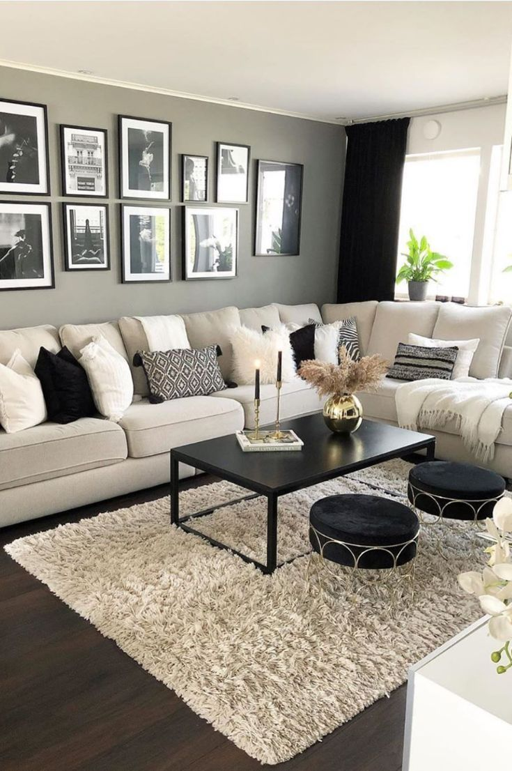 Photo of Great Ideas for Beginners in Living Room Decoration 2019 – Page 8 of 39 – My Blog