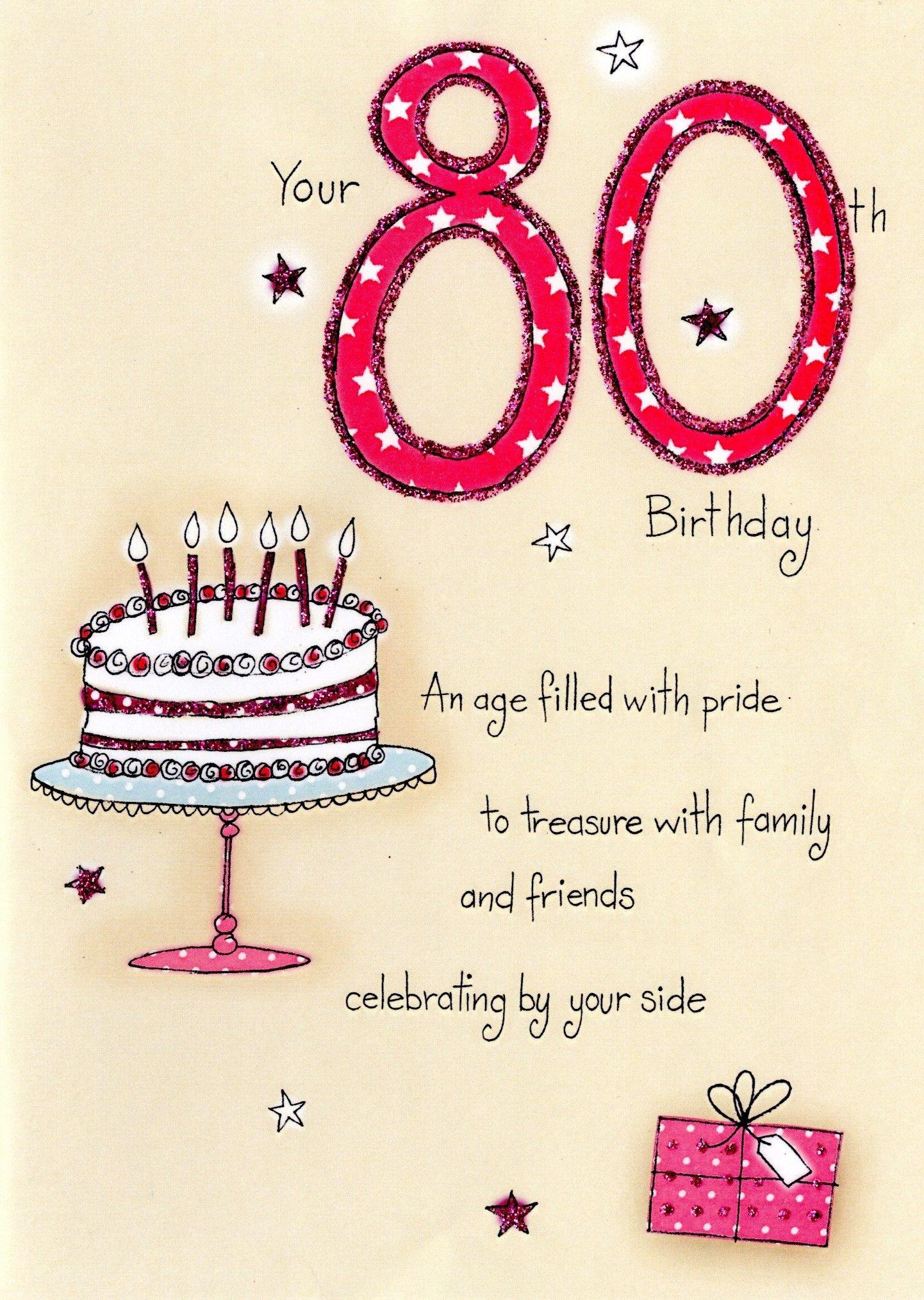 80th Birthday Greetings Images : birthday, greetings, images, Birthday, Wishes:, Write, Cards,, Wishes, Friend,, Cards, Boyfriend