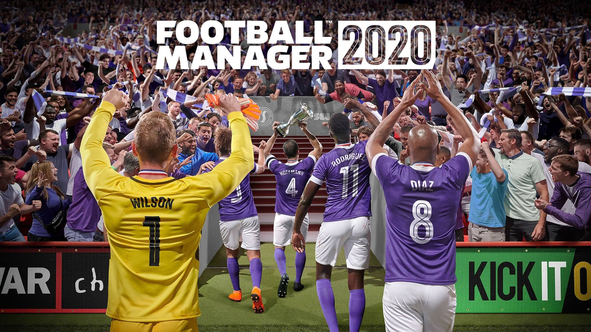 Football Manager 2020 How To Download For Free Football Manager What Is Football Free Football