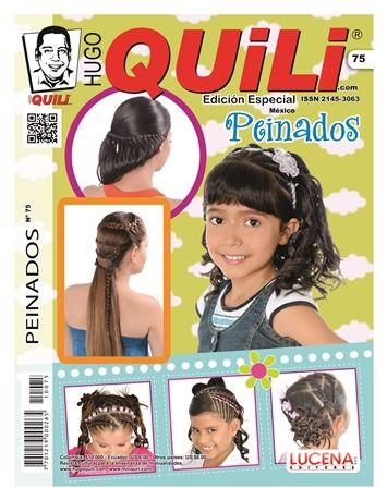 16 Revistas de peinados paso a paso gratis