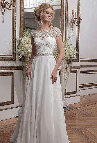 c0fd616e4f35f فساتين زفاف عالمية 2016 - أروع موديلات فساتين الاعراس 2016 - فساتين زفاف  خيالية 2016