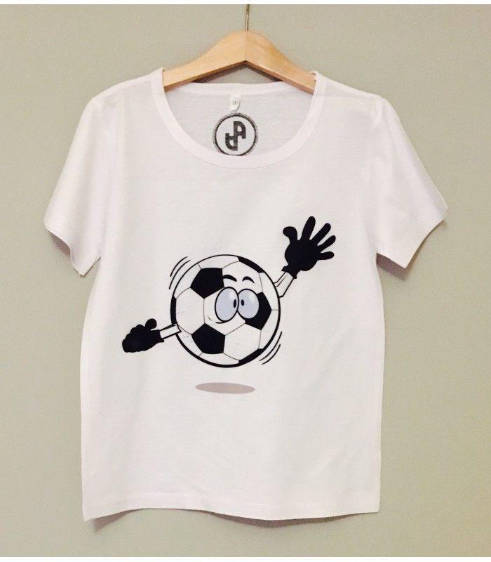479db8d30 Camiseta con dibujo exclusivo para niños de 10 a 12 años ...