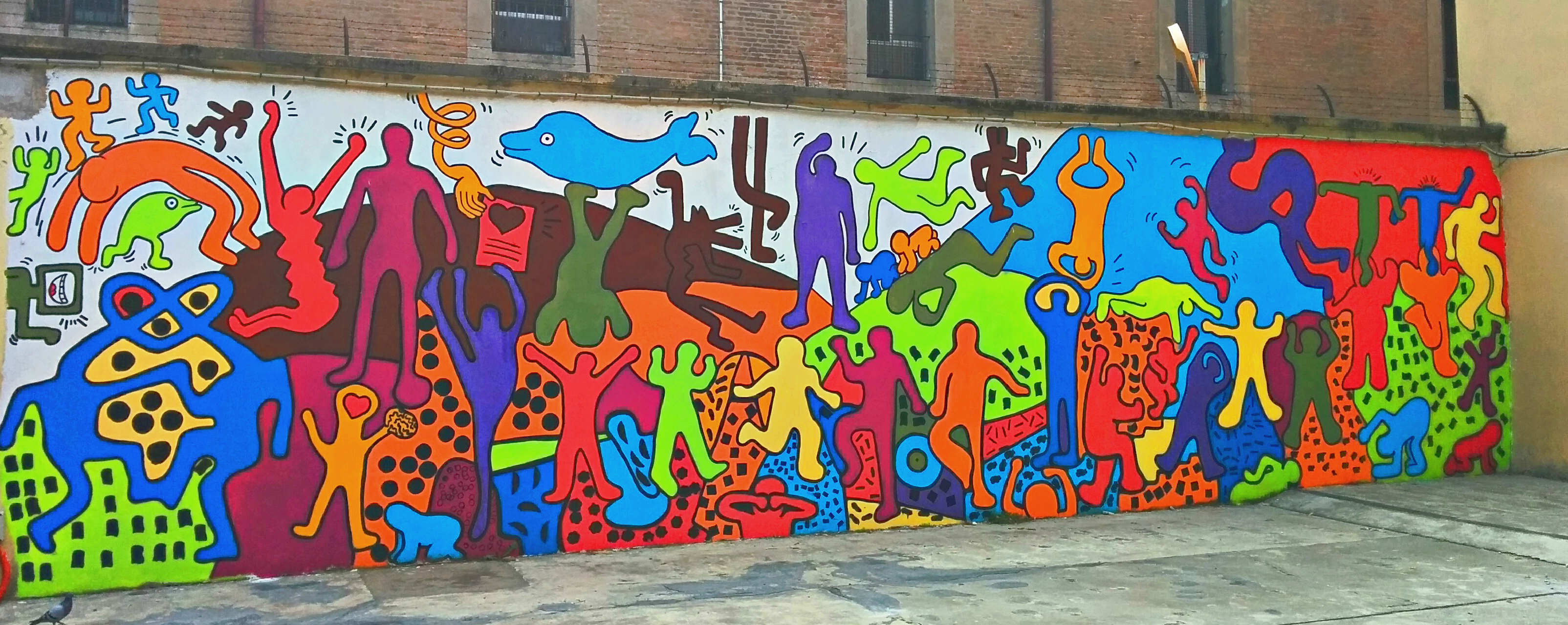Image gallery murales for Murales para fotografia