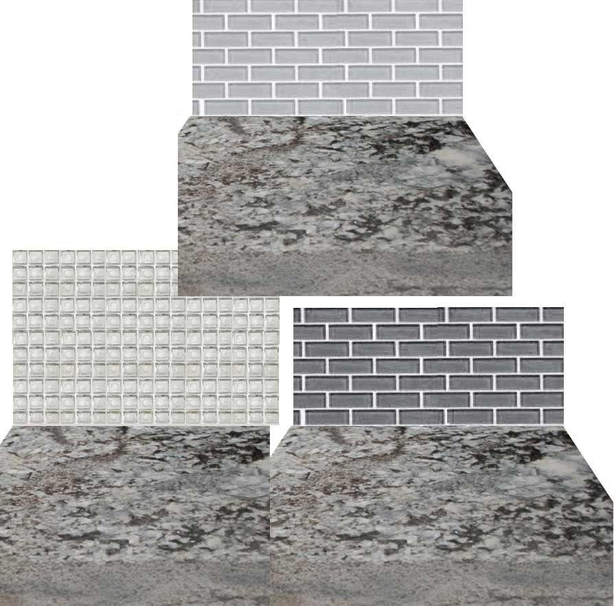 Lennon Granite In Backsplash Kitchen Reno
