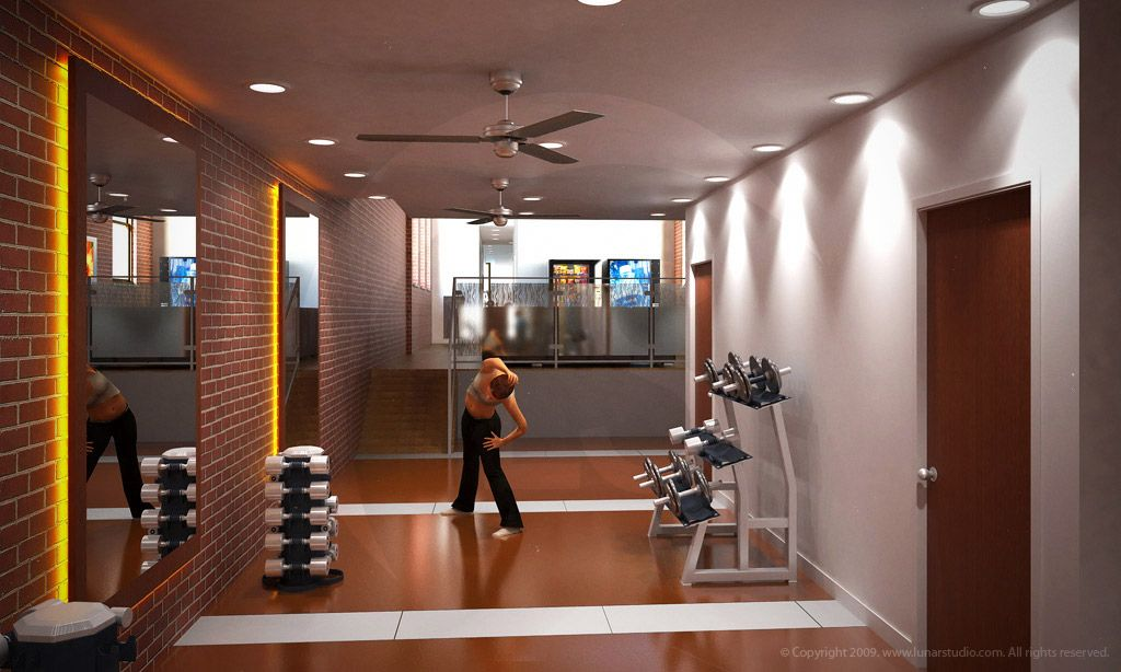 glass walls at fitness room - Google Search | Fitness Center ...