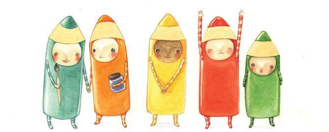 Illustration by Simona Cordero