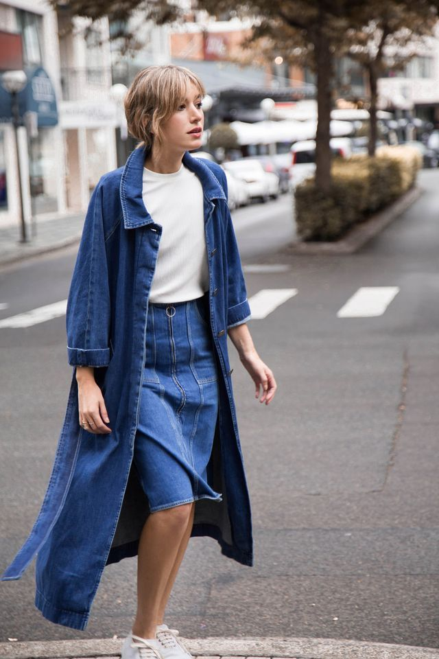 The ultimate coat to make any daytime outfit #nextlevs | THE CHRONICLES OF HER. | Bloglovin'