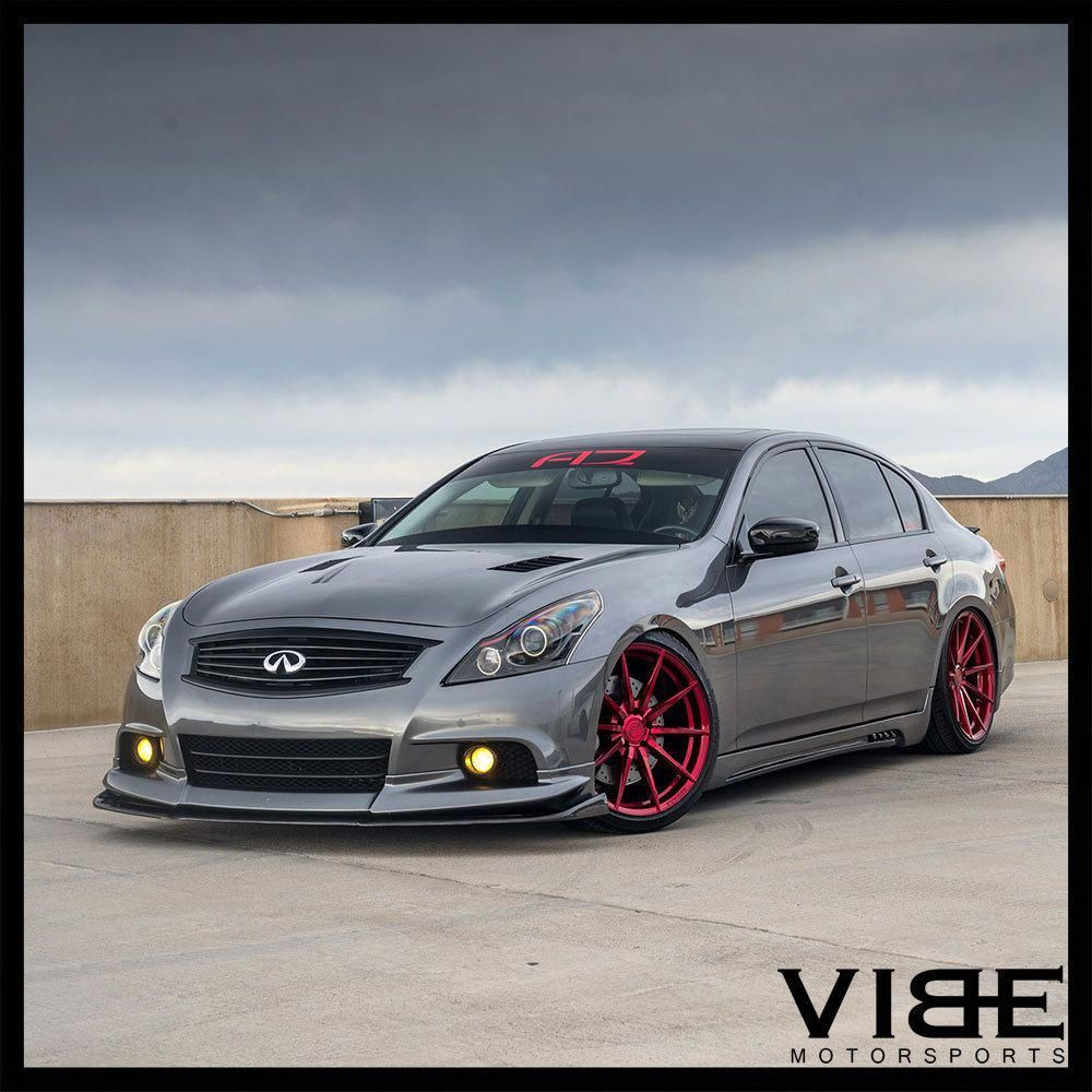 Pin by Mario on crazy cars (With images) G37 sedan