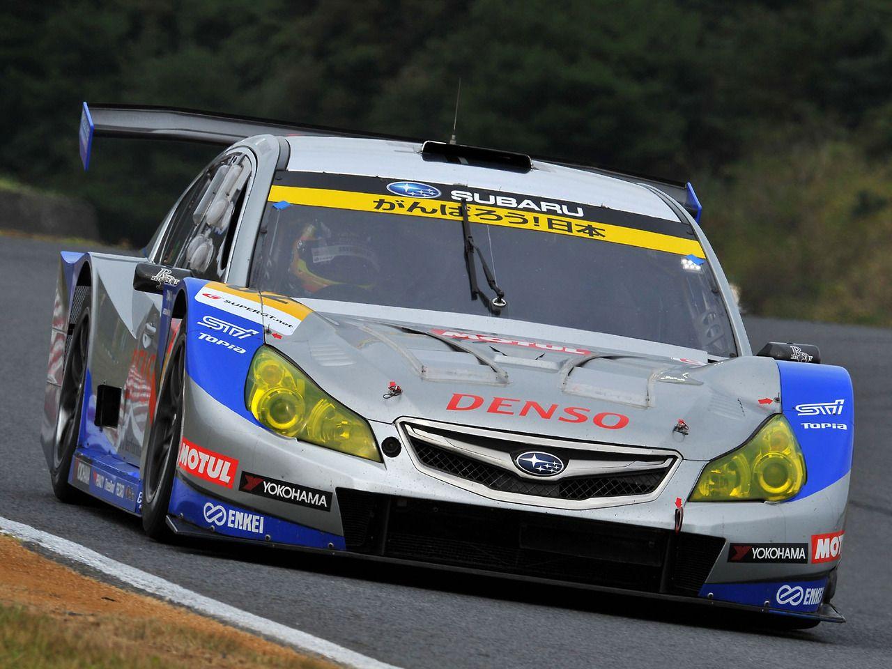 Subaru Legacy Gt300 Race Car Subaru Dream Cars Subaru Legacy