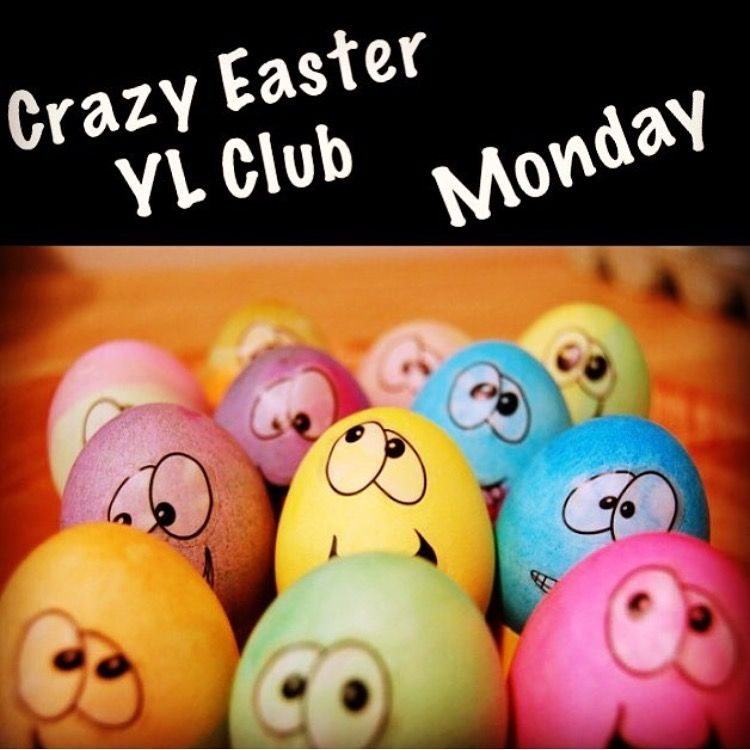 Yl Younglife Easter Easter Young Life Instagram Posts