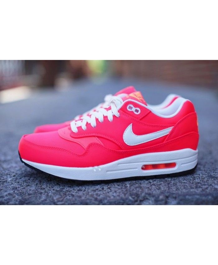 timeless design 70ace b243f Order Nike Air Max 1 Womens Shoes Pink Official Store UK 1653